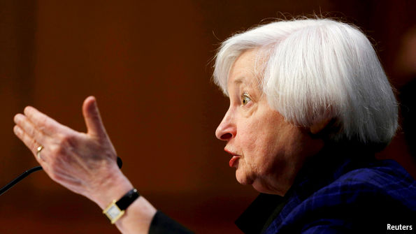 The Federal Reserve prepares to raise interest rates again