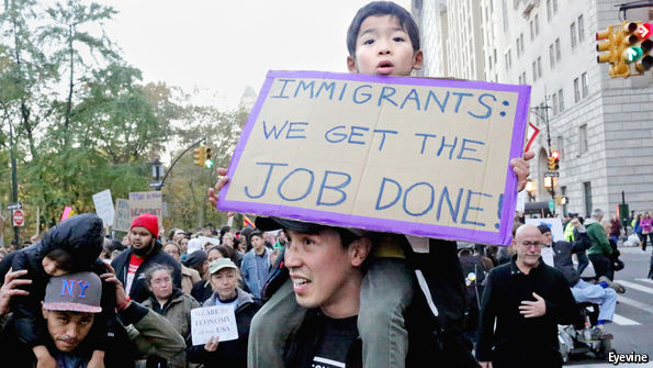 Perfect Hamiltonu0027s HeirsDonald Trumpu0027s Administration Could Deport Millions Of  Undocumented Immigrants, Using A System Perfected Under Barack Obama