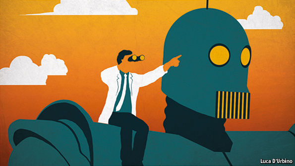 Health Care Will Artificial Intelligence Help To Crack