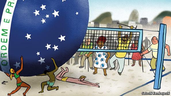Reducing Brazil's pension burden