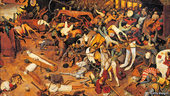 The lessons of violence and inequality through the ages