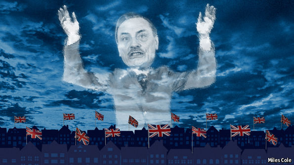 The Shadow Of Enoch Powell Looms Ever