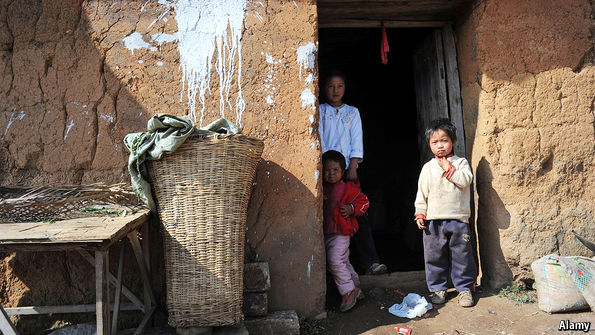 China S New Approach To Beating Poverty The Last