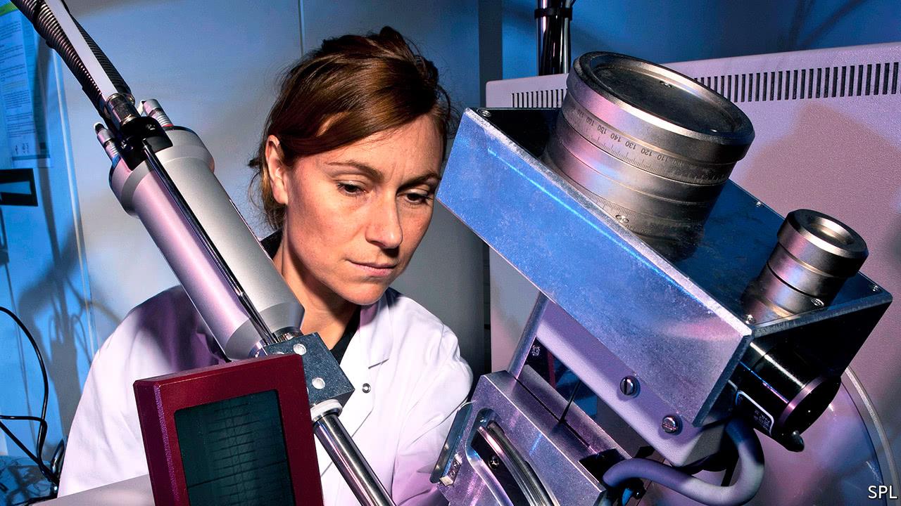 How science got women wrong