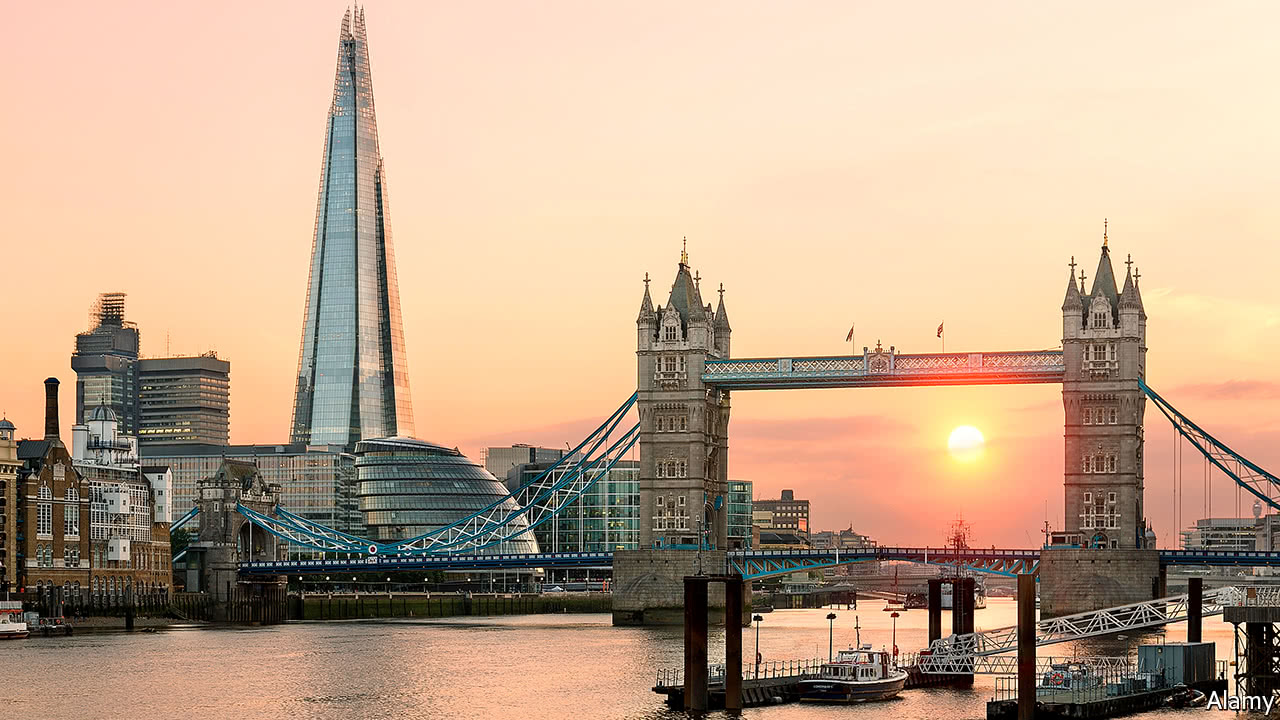 Best london holiday packages