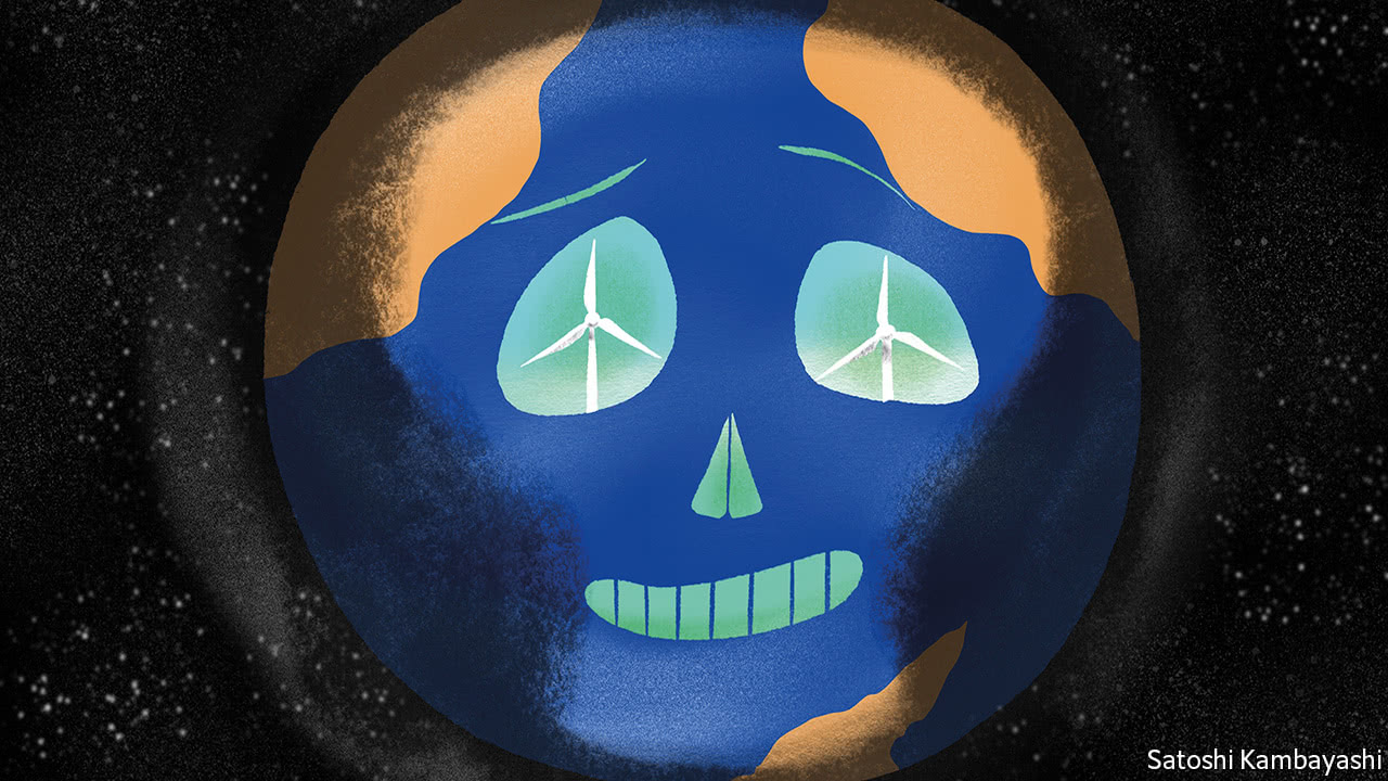 Can the world thrive on 100% renewable energy?