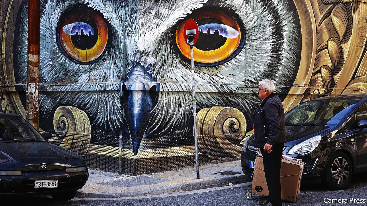 Street Art Graphic Design