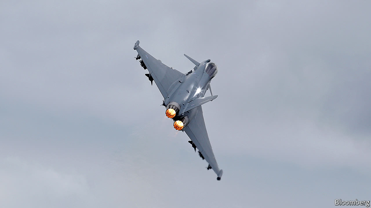 UK's BAE to cut some 2000 defense industry jobs