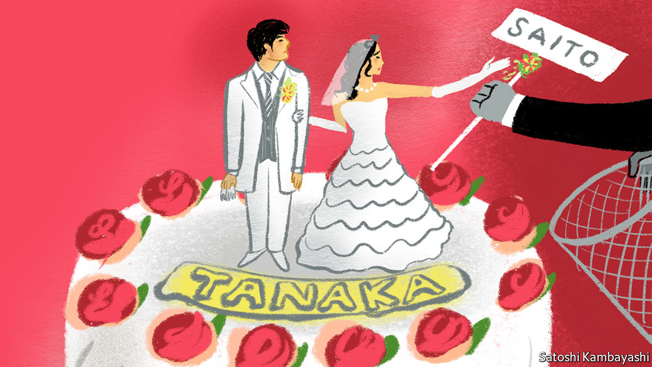 Same Name: Japan Dilutes Rules Obliging Married Couples To Use The