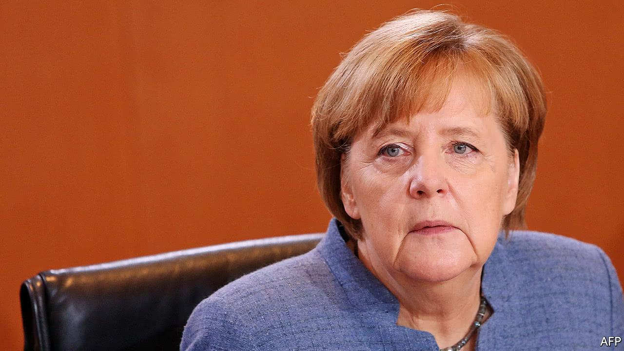 How to break the deadlock in Berlin