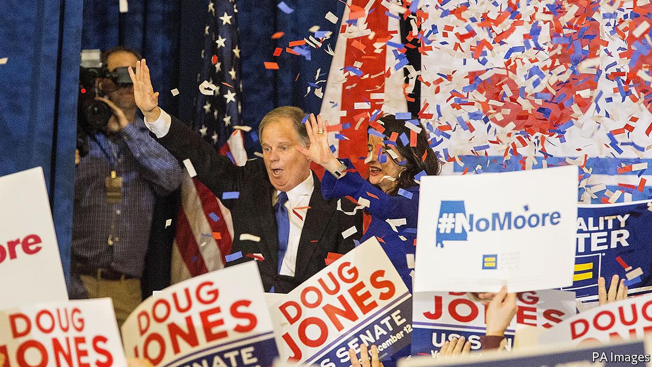 2008 United States Senate election in Alabama
