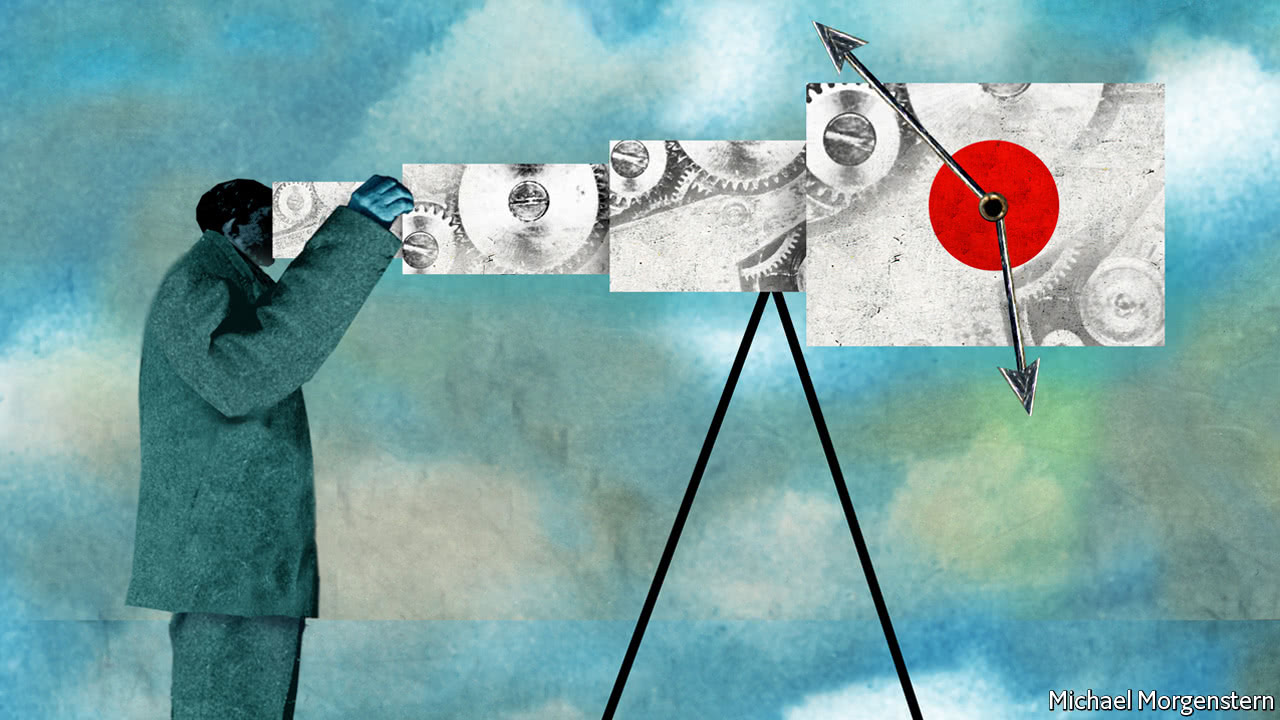 Why modern Japan's founding moment still divides a nation