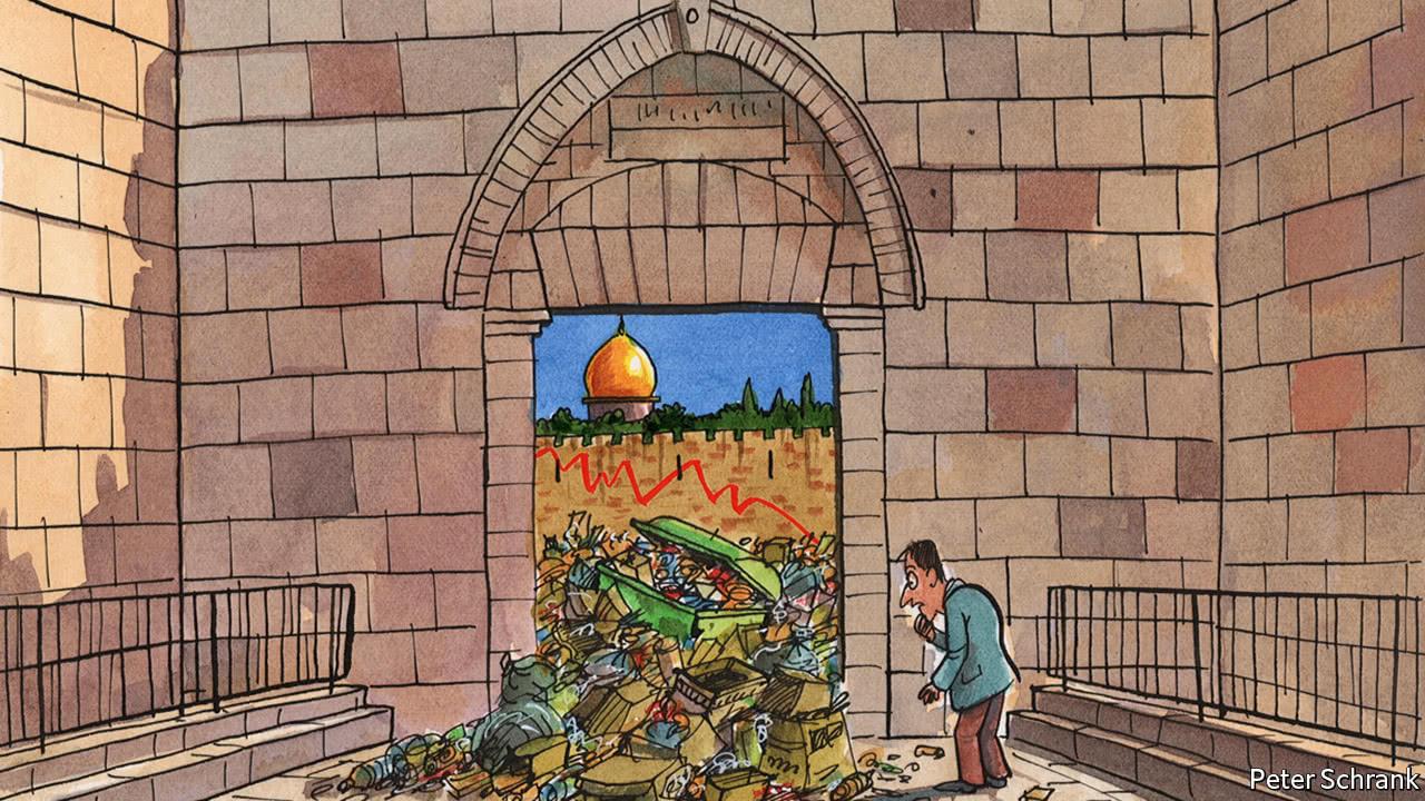 Abbas tells world not to abandon Palestinians