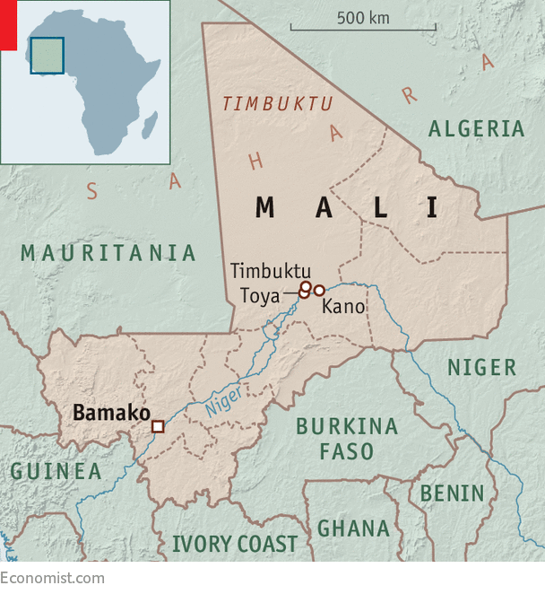 Timbuktu Location On World Map.Why Un Forces Are Finding It Hard To Bring Peace To Mali Quicksand