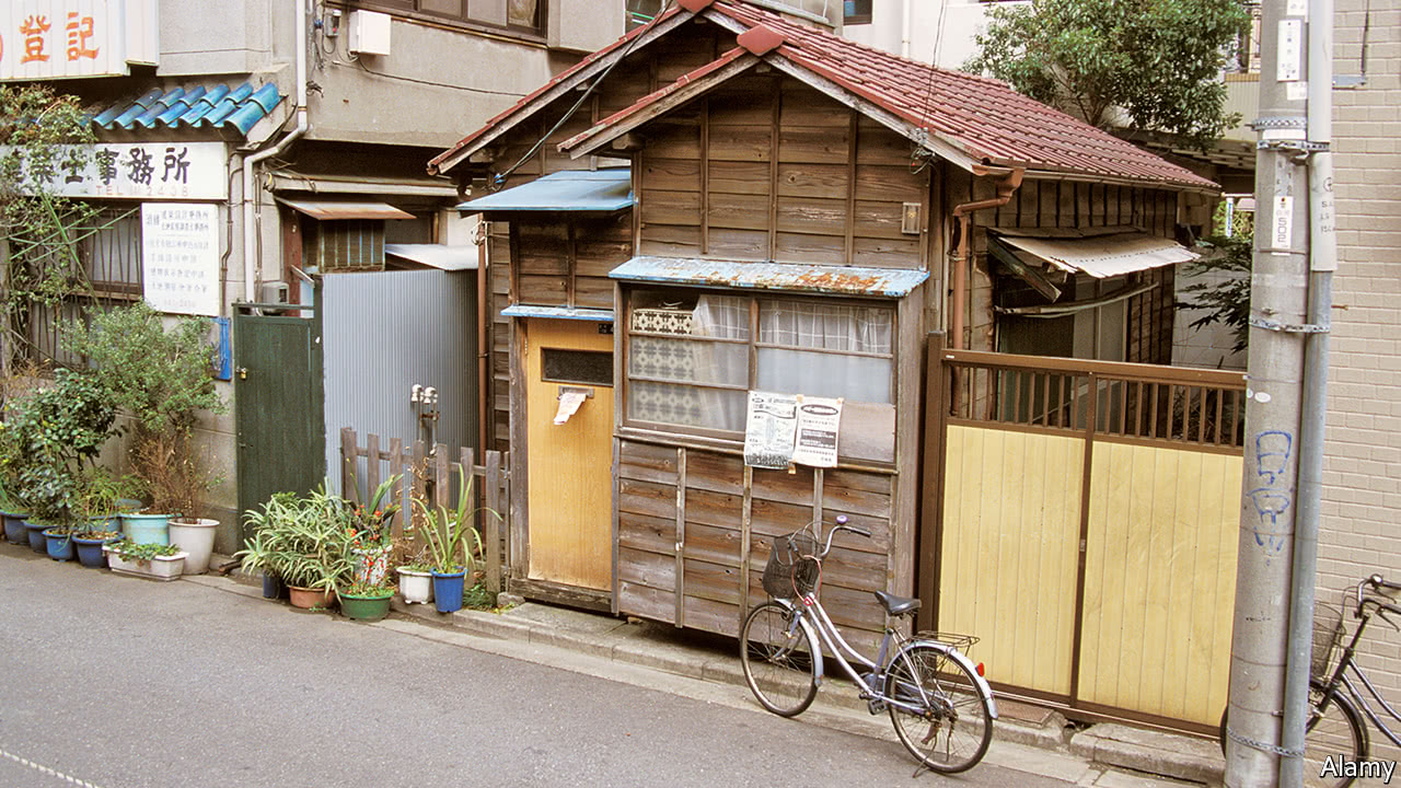 Why japanese houses have such limited lifespans nobody s for 3d printer house for sale