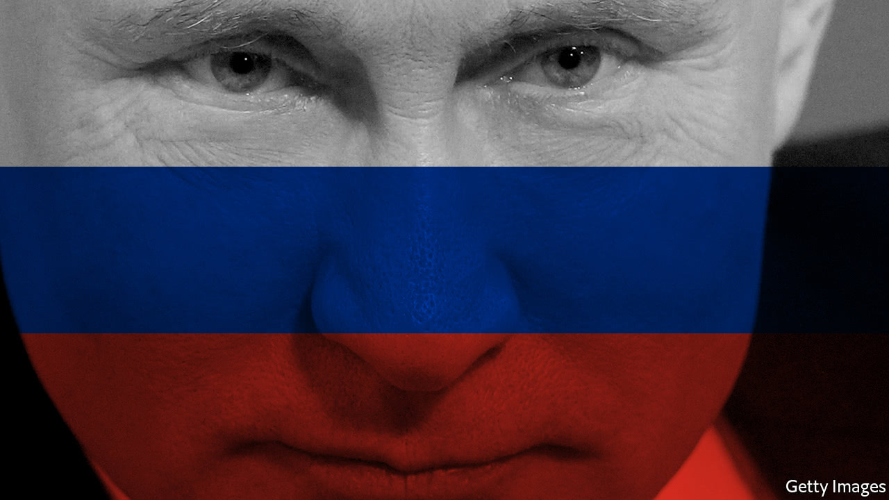 Putin's Re-Election in Russia Is the Latest Chapter in the Autocrat's Playbook