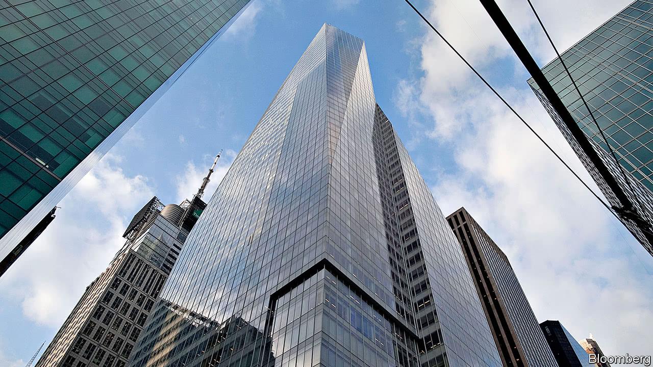 Make Bank Of America Great Again