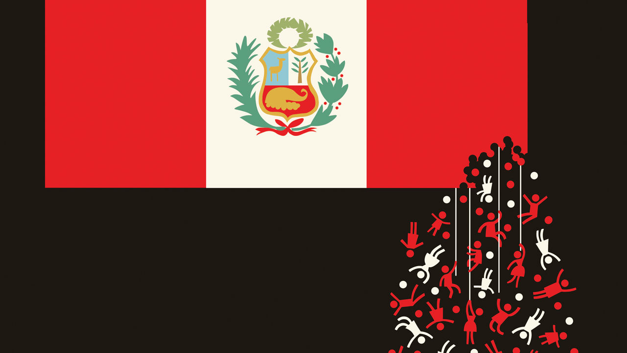 Peru Flag Meaning Topsimages
