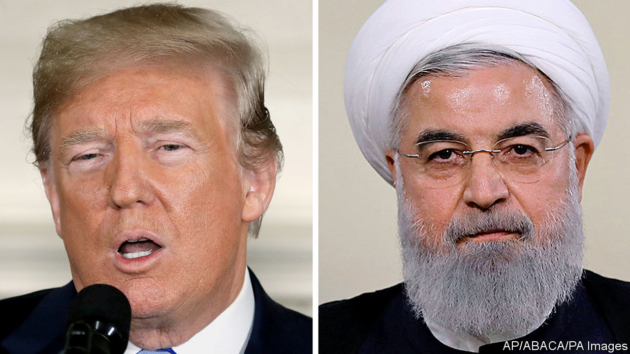 Scrapping the Iran deal won't do anyone any good