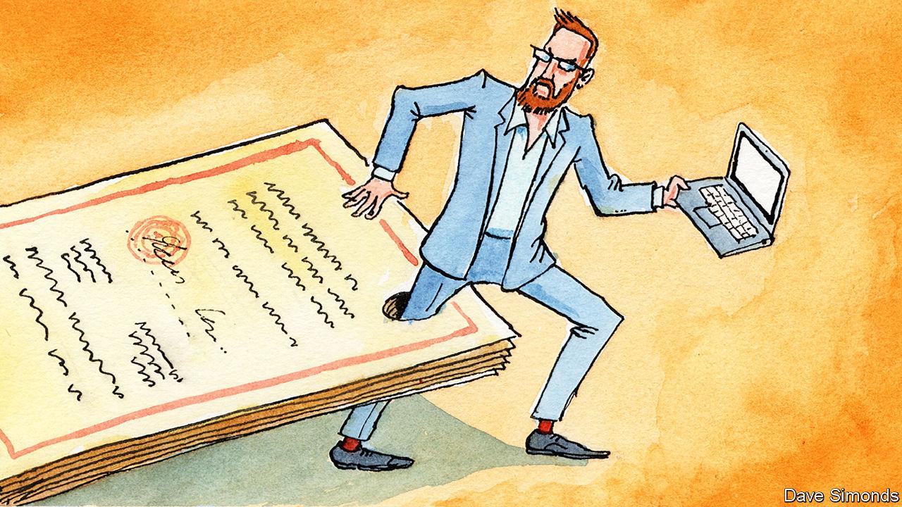 The Case Against Non Compete Clauses Restrain The Restraints