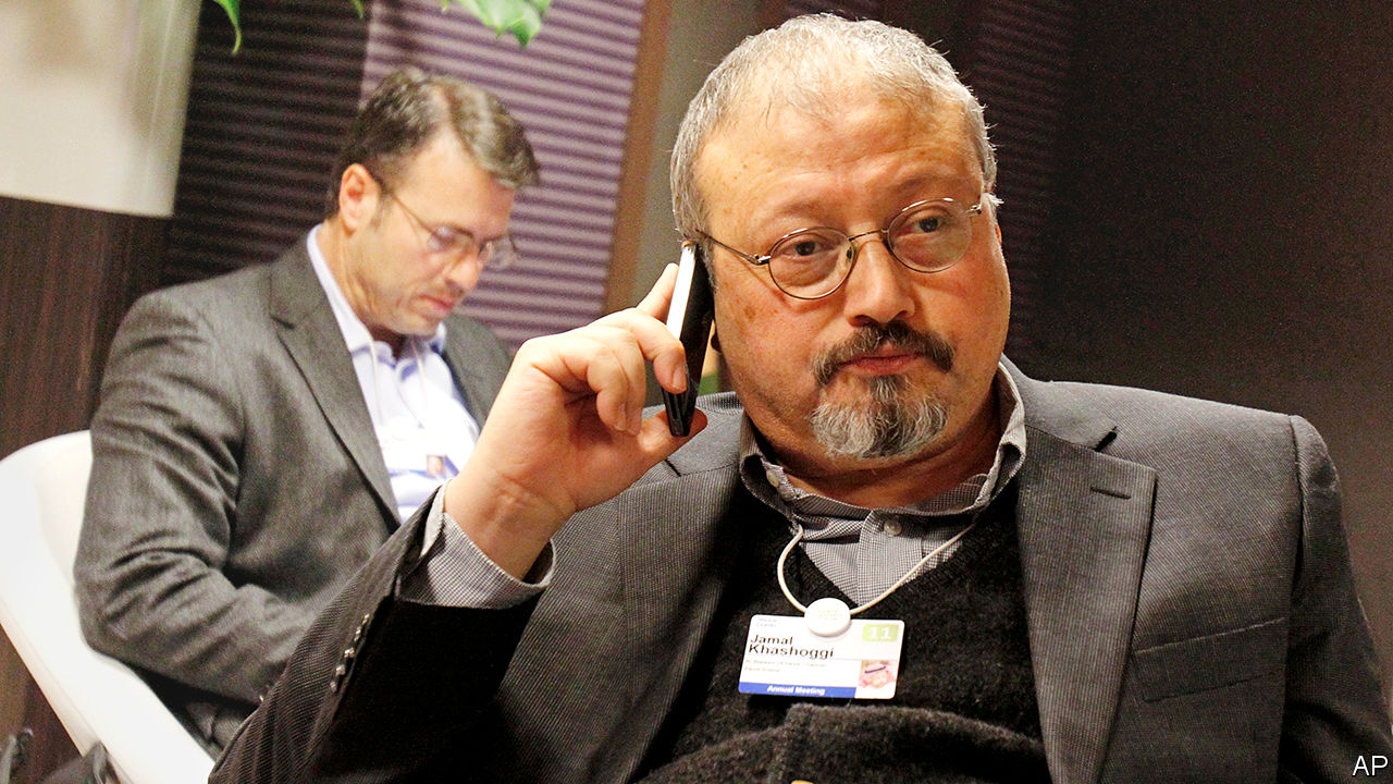 what it means if saudi arabia murdered a journalist in turkey more