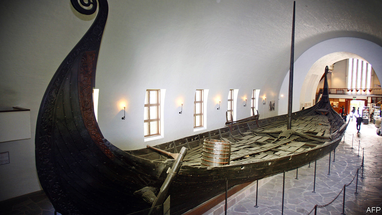New evidence of how the Norse became long-distance mariners