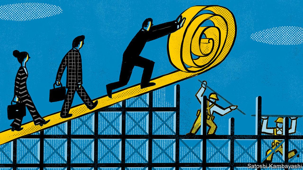 Quantitative easing draws to a close, despite a faltering economy