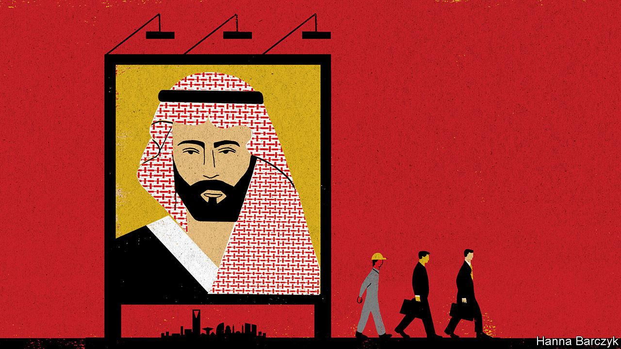 Saudi Arabia's economic reforms are not attracting investors