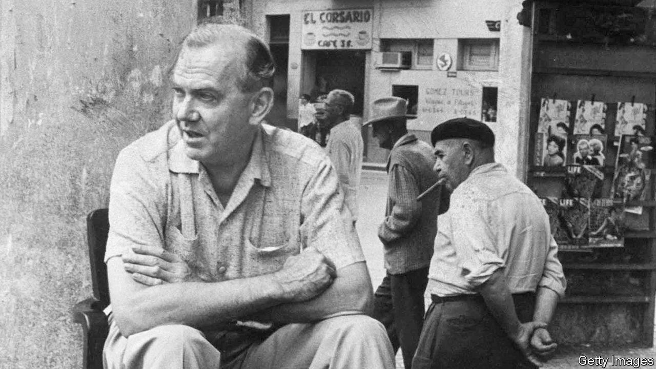 "The comical, true-life story behind ""Our Man in Havana"""