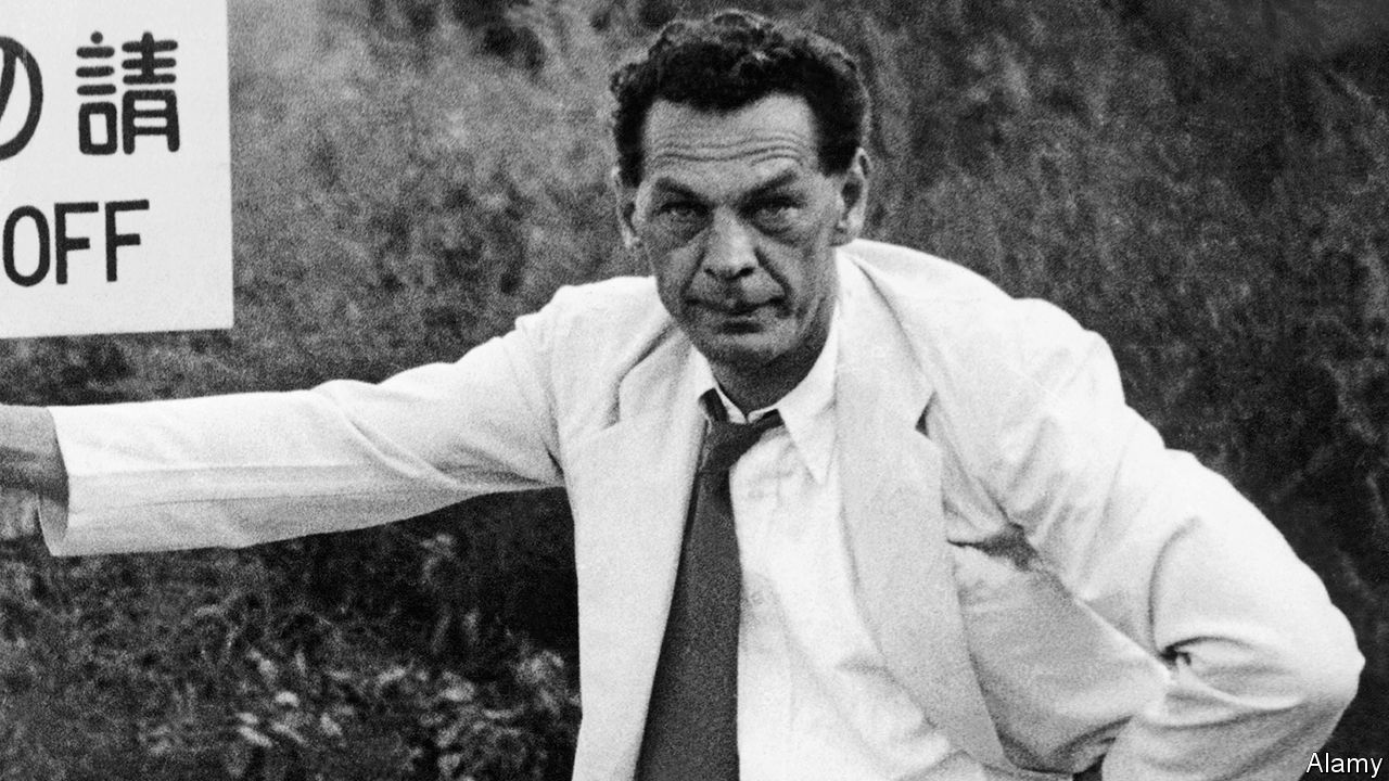 A rollicking biography of Richard Sorge, a master Soviet spy