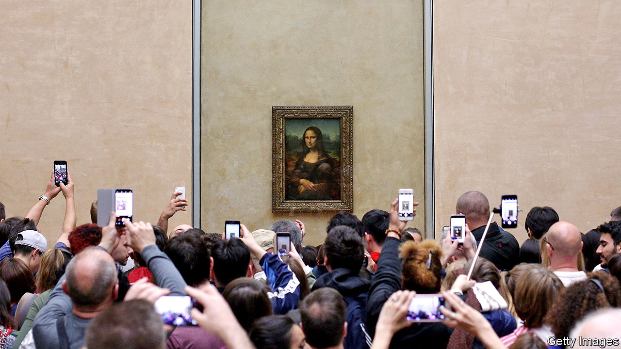 Was Leonardo the supreme genius, or just our kind of guy?