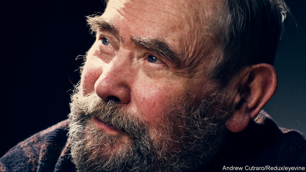 Obituary: Sydney Brenner died on April 5th