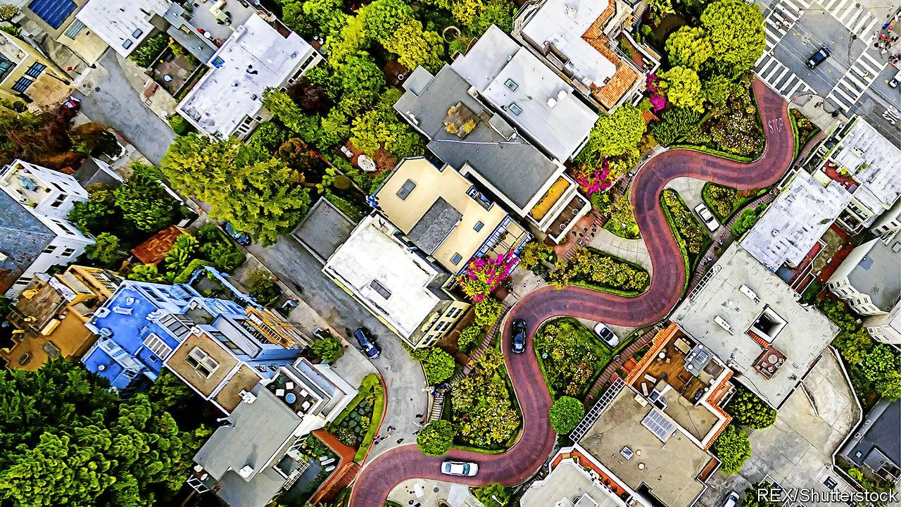 The Democratic coalition is split over housing costs in cities