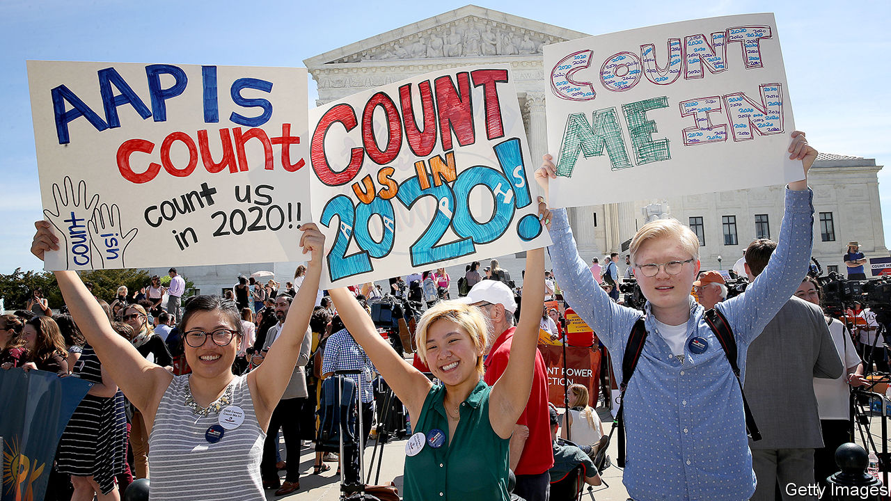 Counting America in 2020