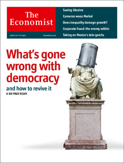 what s gone wrong democracy print edition mar 1st 2014what s gone wrong democracy