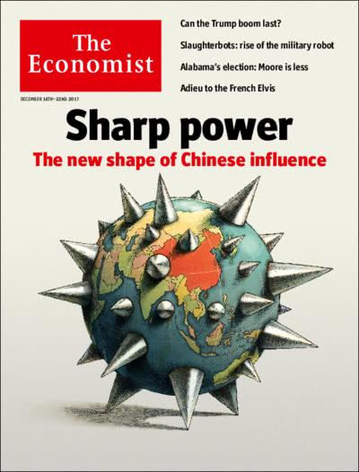 「sharp power economist」的圖片搜尋結果