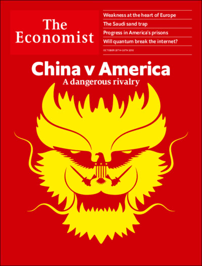 Image result for latest issues of the Economists magazine cover
