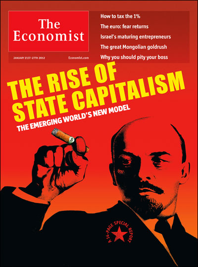 THE RISE OF STATE CAPITALISM PDF