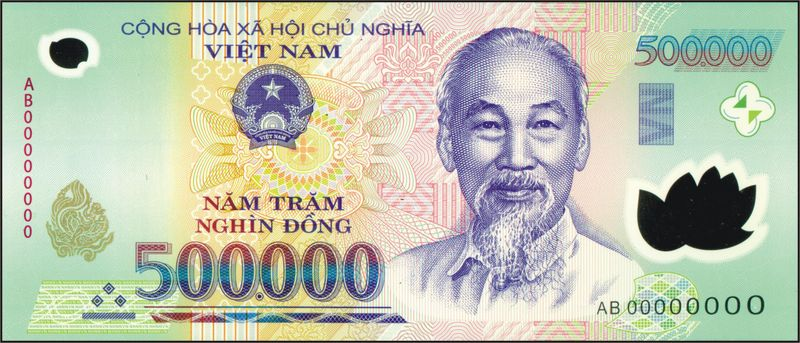 Vietnam S Dollar Tradecleaning Out The Till